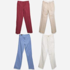 Pantaloni '70 estivi