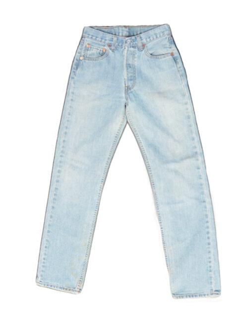 Pantaloni Jeans Levis 501