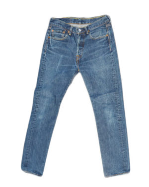Levis 501 Jeans 2nd selection