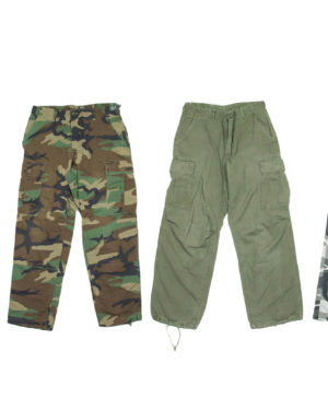 Pantaloni Militari USA