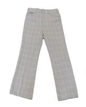 60-70s summer trousers