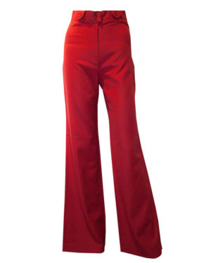 60's/70's summer trousers