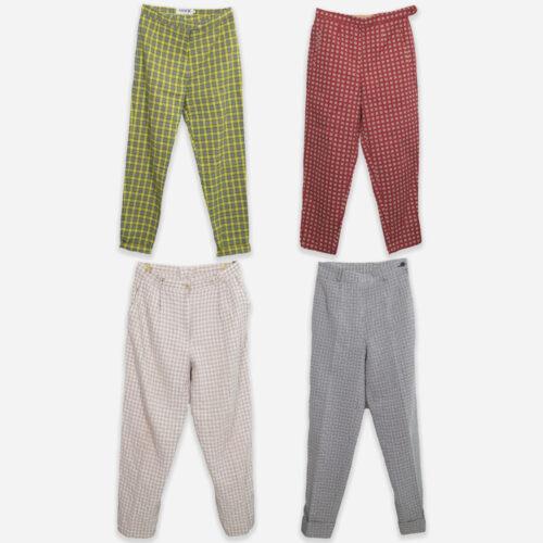 Pantaloni estivi anni '80/90