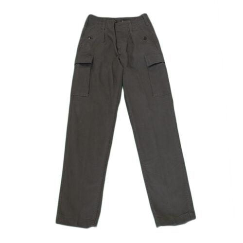 Pantaloni militare moleskin Tedesco