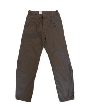 Italian military trousers