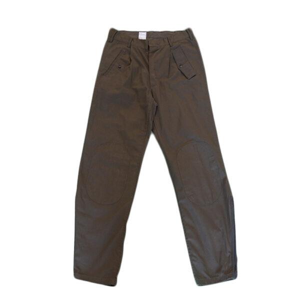 Pantaloni militari Italiani