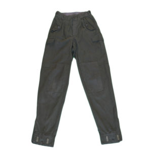Pantaloni militari Svedese