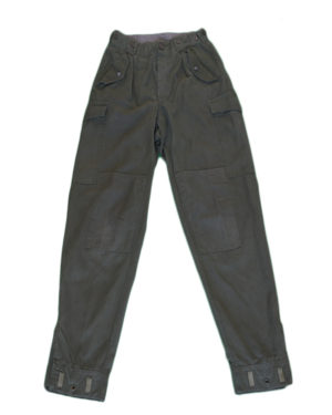Sweden military trousers
