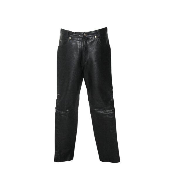 Pantaloni pelle