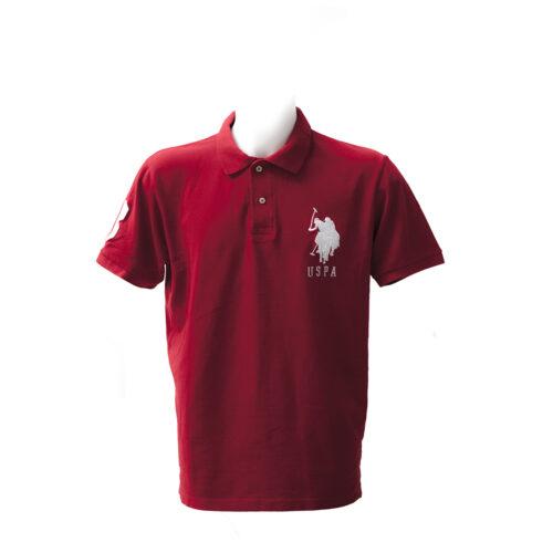 R. Lauren Polo shirt