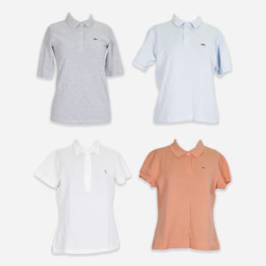 Polo donna firmate