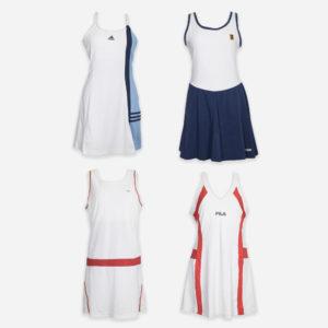 Vestiti tennis sportivi firmati
