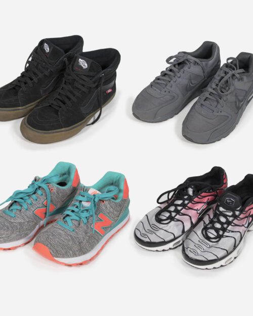 Sport branded shoes man/woman