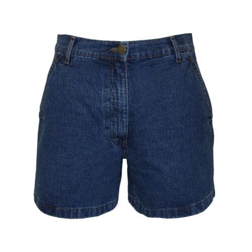 Shorts di jeans '80/'90