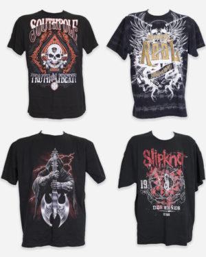 T-Shirt heavy metal
