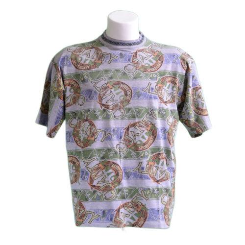 T-shirt Europee