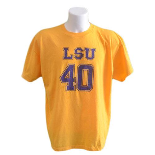 T-shirt sportive USA