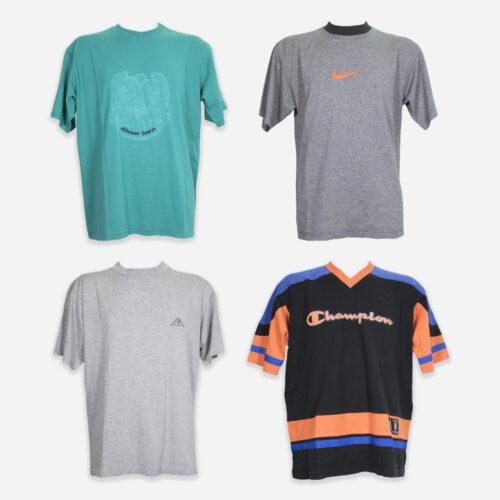 T-shirt sportive firmate
