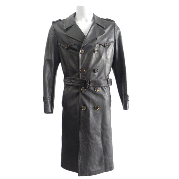 Trench pelle