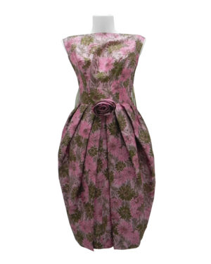 40's-50's dresses