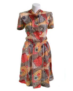 80's/90's dresses