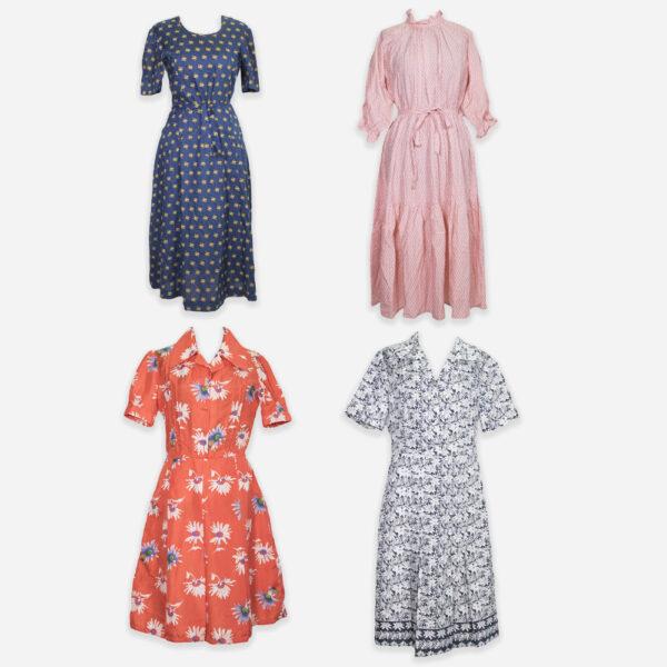 70s summer dresses