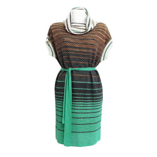 Branded dresses