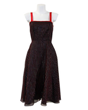 80-90's Lurex dresses