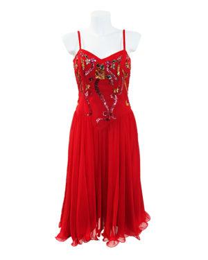 '60-'90 Sequins dresses