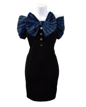 80-90's summer stretch dresses