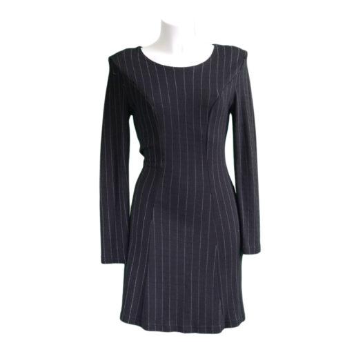 80/90's winter stretch dresses