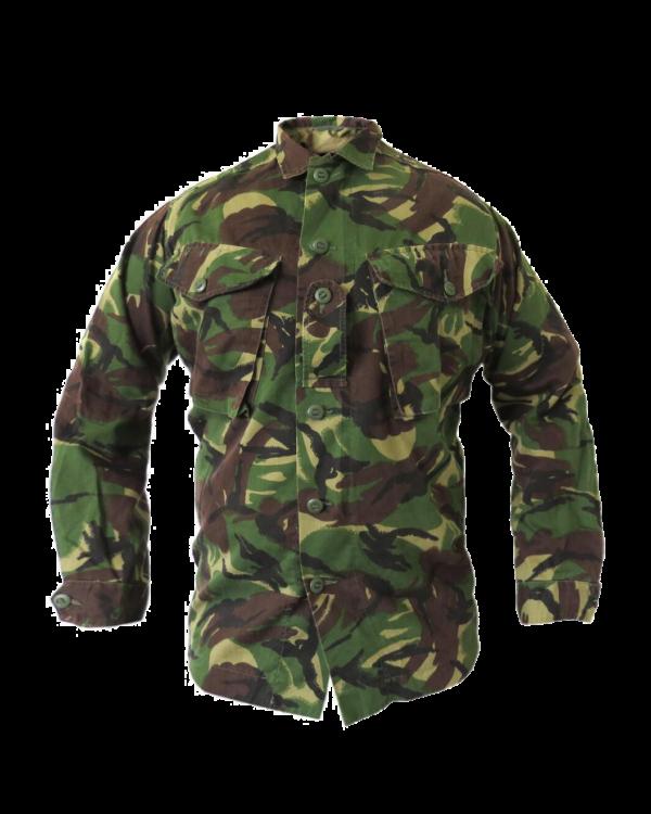 camicie militari inglesi 2