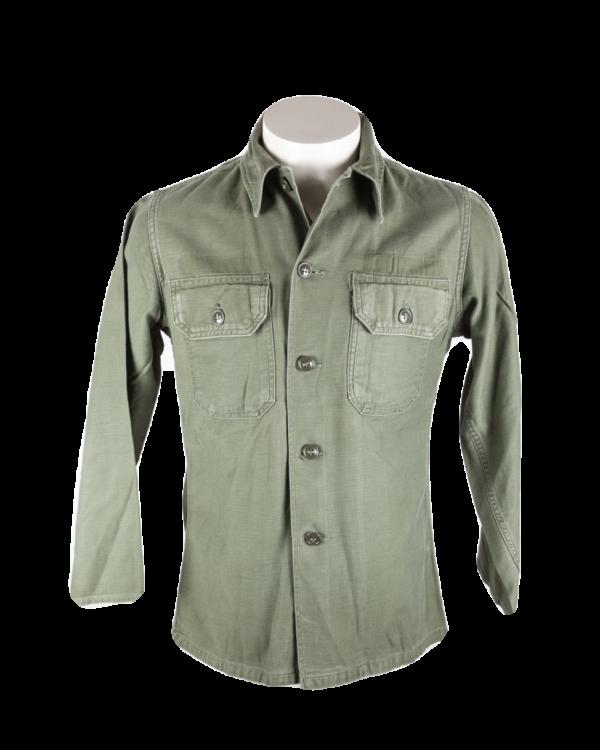 camicie militari usa