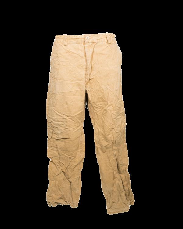 pantaloni boscaiolo