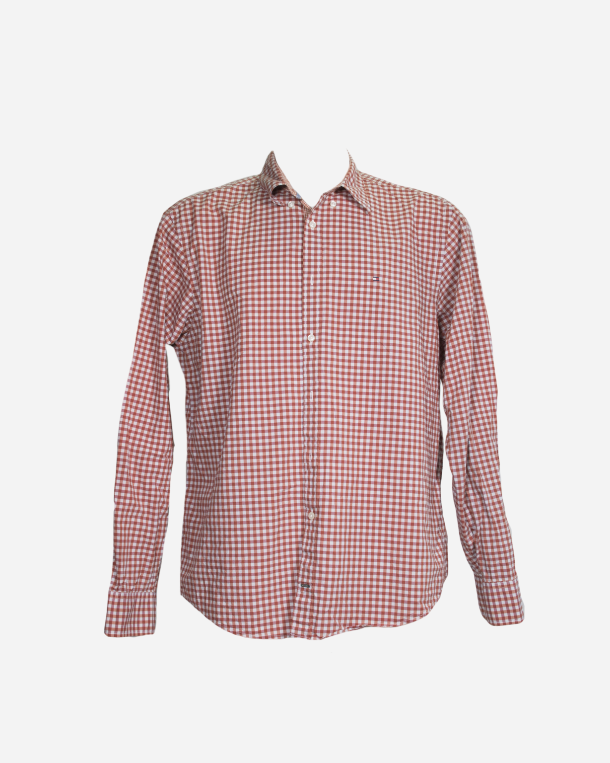 camicia tommy 4