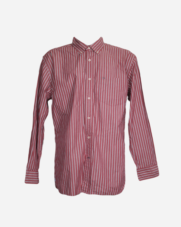 camicia tommy
