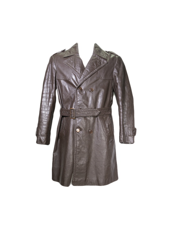 trench pelle 80-90 1