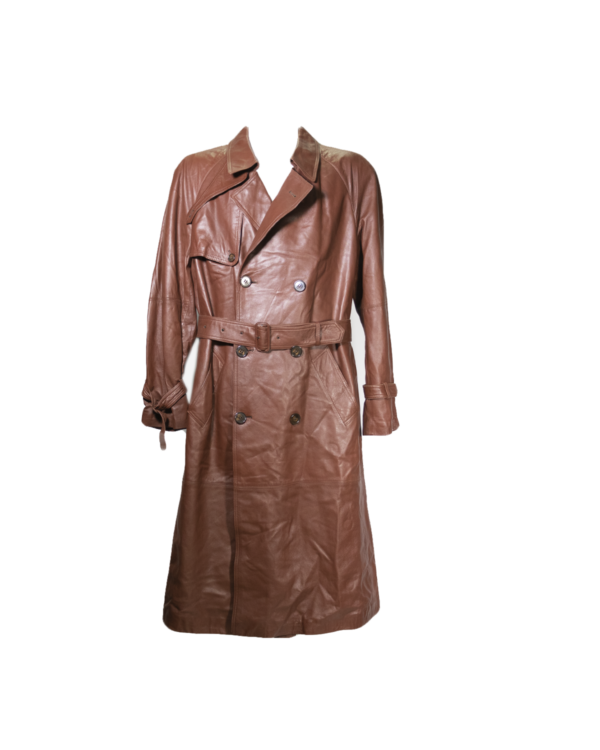 trench pelle 80-90